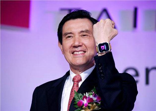 馬德政打敗英日!台灣躋身全球最富裕國家 網友震驚傻眼