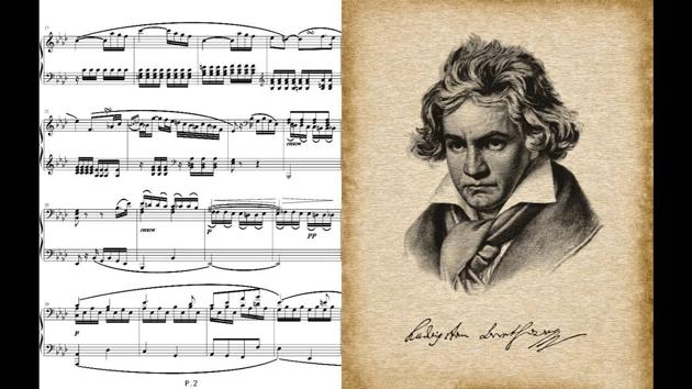 另類貝多芬