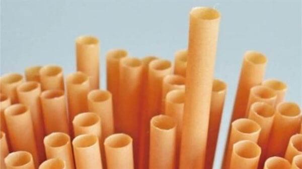 珍奶救星!「甘蔗吸管」獲專利~植物取代塑膠!
