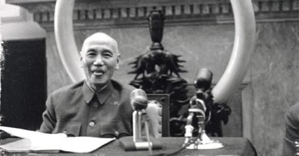 中華民國的故事與真相四: