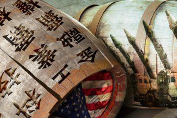 中美之爭,其實已經失去了懸念
