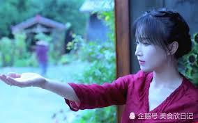 李子柒短視頻之美